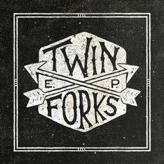 Twin Forks EP Great music and design.