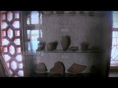Archaeological Museum, Dholavira, Gujarat