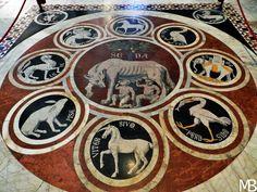 Simboli Palio di Siena