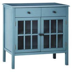 Possible nightstand?? - Threshold™ Windham Accent Cabinet with Drawer