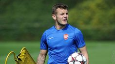 Jack Wilshere has come under the microscope in recent days following England's goalless World Cup qualifier against Ukraine on Tuesday night.