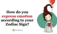 emotion zodiac