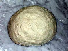 recette La pâte magique des femmes orientales Pizza, Vegan, Vegetables, Desserts, Pains, Food, Coconut Oil, Biscuits, Garlic Bread