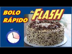 Bolo Pronto em 40 minutos|Nunca mais perca vendas - YouTube Bolo Youtube, Naked Cake, Chocolate, Cereal, Breakfast, Desserts, Food, Honey Bread, Party Candy