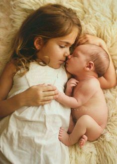 Cute newborn pictures