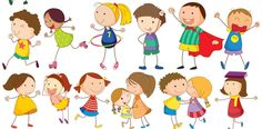 Need the perfect song to get children moving? These are sure to be a winner!
