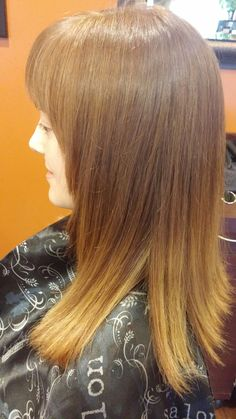 Haircut Salons, How To Find Out, Hair Cuts, Long Hair Styles, Beauty, Haircuts, Lounges, Long Hairstyle, Long Haircuts