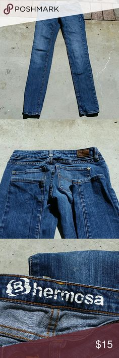 Bullhead jeans In like new condition.  Hermosa super skinny  size 00 regular. 💝bundle up and make an offer💝 Bullhead Jeans