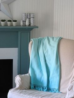 Home Styling 101: Ombré + Dip Dyes