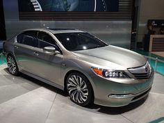 RLX Tell Us All About The Supercar Experience #Acura #RLX #carreview
