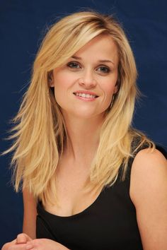 images of medium length hair styles reese witherspoon hairstyle casual light 3345 | 45ab83966c43df79145f3345a9e3586a