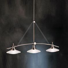 Kichler Structures 3 Light Island Light & Reviews | Wayfair