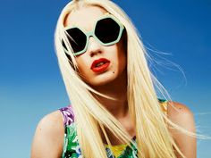 Chatter Busy: Iggy Azalea Quotes