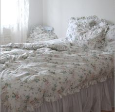 Lilyrose Bedding by Nazan Schnapp IDIL Couture