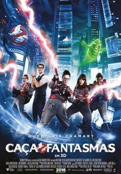 Crítica - Ghostbusters (2016) | Portal Cinema