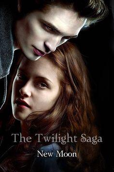 Watch The Twilight Saga: New Moon 2009 Full Movie Online HD