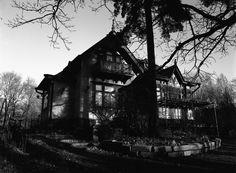 January 15, Epson, Ios, Scenery, Cabin, Retro, House Styles, Building, Home Decor