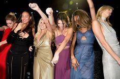 Doutzen Kroes, Joan Smalls, Lara Stone, Kendall Jenner, Jourdan Dunn and Karlie Kloss | Amfar 2015 Cannes