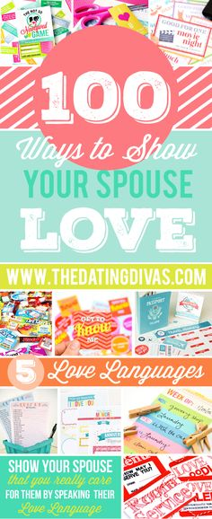 Love your spouse a l
