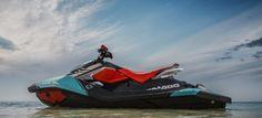 Sea-Doo SPARK Trixx: freestyle Personal Watercraft for tricks - Sea-Doo Jet Skies, Water Crafts, Sailing, Sea Doo, Boat, Seadoo Jetski, Fun, Awesome, Pictures