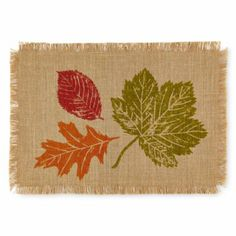 Rustic Flags Pinterest   Table jcpenney and on placemats Runners,  Garden runners   table