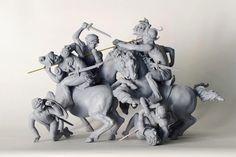 レオナルド・ダ・ヴィンチと「アンギアーリの戦い」展 特設サイト
