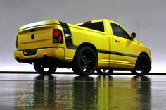 2013 Woodward Dream Cruise: What does a Ram 1500 Rumble Bee sound like?