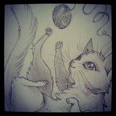 Kitty~!!