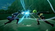 Naruto Shippuden: Ultimate Ninja Storm 3 known is a fighting game. Sasuke And Itachi, Naruto Vs, Naruto Shippuden, Ninja Video, Naruto Games, Wallpaper Keren, Player One, Nail Biting, Fighting Games