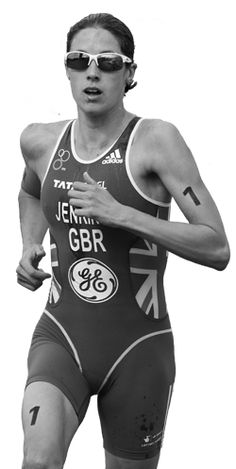 Helen Jenkins-current ITU world champion