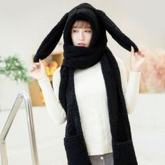 Novelty & Special Use Children Corgi Animal Hat Hood Scarf Corgi Hats Caps Winter Warm Plush Earmuff Beanies Helmet Mittens Hooded For Kids Child