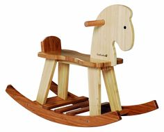 Woodwork Wooden Horse Toys PDF Plans