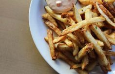13 Worthy Spots For House-Made French Fries In Tucson