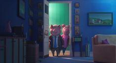 Best Disney Movies, Dreamworks, Pixar, Caricatures, Pixar Characters