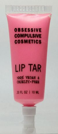 Pro Secret Cheapie, These super-pigmented lip colors offer fantastic coverage. I like to mix them to create my own custom shades. Obsessive Compulsive Cosmetics Lip Tar in Divine, $14; occmakeup.com