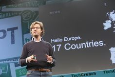 N26 expands its bank of the future to 17 European countries Berlin-based startup N26 got its own banking license a few months ago. As N26 is building a mobile-first bank without any physical branch the startup can expand to new countries much more easily. N26 co-founder and CEO Valentin Stalf is announcing on stage at TechCrunch Disrupt that the startup is now active in 17 countries across Europe.  As a European banking license works across the Eurozone youll now be able to open an account…