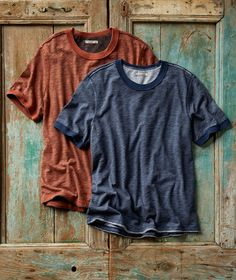 Upgrade your casual wear with jackets, shirts, sweaters, shoes & more that are effortlessly cool & always comfortable. Discover our collection featuring cotton and premium leather, rich textures & beautiful details for men & women. Hunting Clothes, Summer Tshirts, Casual Wear, T Shirt, Shirt Men, Menswear, Mens Fashion, Clothes For Women, Tees