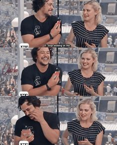Likes, 47 Comments - 𝒕𝒉𝒆 𝒉𝒖𝒏𝒅𝒓𝒆𝒅 The 100 Show, The 100 Cast, Elisa Taylor, Bob 2018, Bob Morley, Tv Couples, Bellarke, The Hundreds, Best Series