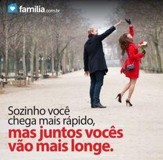 Familia.com.br   Como #focar no que é mais #importante no #amor. #casamento