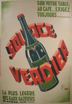 Source Verdier 1931 PosterMuseum.com by Philip Williams Posters NYC