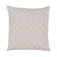 Fresco Throw Pillow   dotandbo.com
