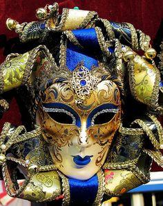 Maschera carnevale Viareggio 2012 - Mask at Viareggio Carival 2012 by maurostar86, via Flickr