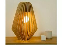 Lampe Spin XL,  Matea
