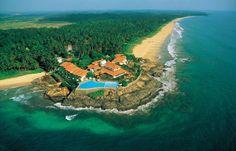 Saman Villas, Bentota, Sri Lanka #PropertyLanka