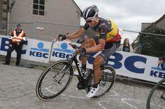 Sunada's View: 2014 Tour of Flanders ‹ Peloton