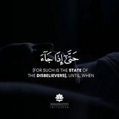 Quran Quotes Love, Quran Quotes Inspirational, Peace Quotes, Quran Surah, Islam Quran, Quran Book, Quran Recitation, Beautiful Islamic Quotes, Islamic Messages