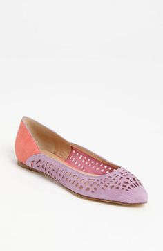 Belle by Sigerson Morrison 'Vada2' Flat