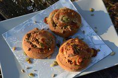 Tuulikummun keittiössä: Voitko vastustaa... Muffin, Breakfast, Food, Morning Coffee, Essen, Muffins, Meals, Cupcakes, Yemek