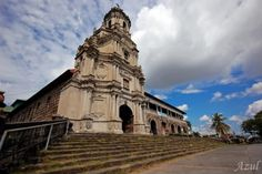 St. Jerome Church - Morong, Rizal, Philippines
