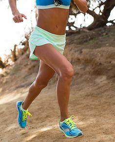 Colourful  Run: Speed Short